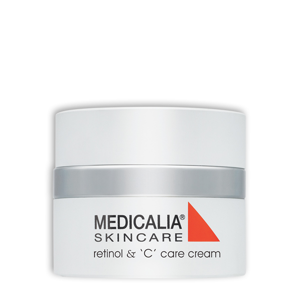 Retinol & 'C' Care Cream