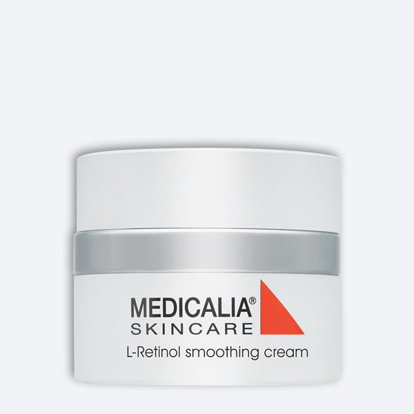 L-Retinol Smoothing Cream
