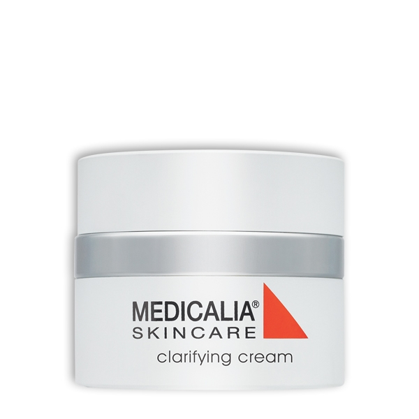 Clarifying Cream