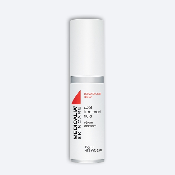 Spot Treatment Fluid